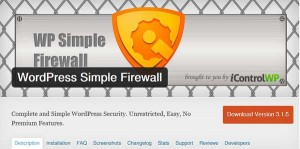 wordpress-simple-firewall