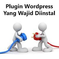 Plugin WordPress yang Wajib Diinstal