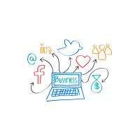 Gunakan Ciri Akun Sosial Media yang Wajib Dibeli