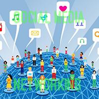 Perbedaan Antara Social Media dan Social Networking