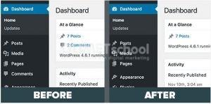 Cara Hapus Semua Komentar Dari Situs WordPress