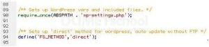 Cara Update WordPress Secara Otomatis Tanpa Menggunakan FTP