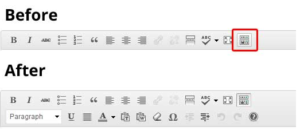 Cara Memperbaiki Teks Putih dan Tombol yang Hilang di Editor Visual