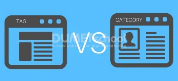 Cara Mengoptimalkan Kategori dan Tag di WordPress