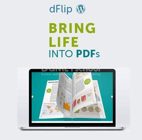 5 Plugin WordPress Untuk Upload dan Menampilkan File PDF